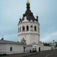 Богоявленско-Анастасиин монастырь, Theophany Monastery, Kostroma, Кострома