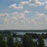 Volga, Красное-на-Волге