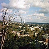 Krasnoye na Volge, Красное-на-Волге