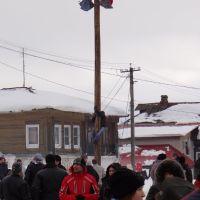 Масленица. п.Красное-на-Волге 2013, Красное-на-Волге