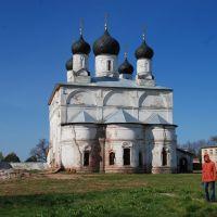 Макарьев. Монастырский собор, Макарьев