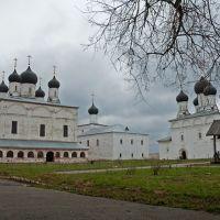 Макарьево-Унженский монастырь, Макарьев