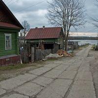 Макарьев, Троицкий Макариево-Унженский монастырь, Макарьев