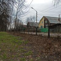 за Костромой, Макарьев, Троицкий Макариево-Унженский монастырь, Макарьев