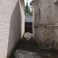 закуток, Макарьев