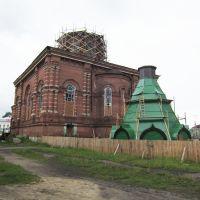 Храм в Макарьеве, Макарьев