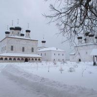 Макарьевский монастырь http://starcom68.livejournal.com/1018693.html, Макарьев