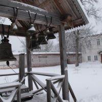 Свято-Троицкий Макариев-Унженский монастырь http://starcom68.livejournal.com/1021097.html, Макарьев