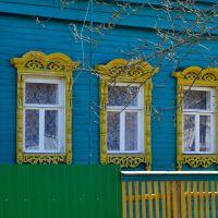 Нерехта. Ул.Гончарова,18., Нерехта