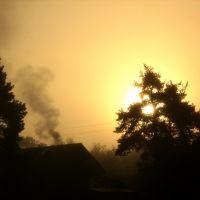 Sun&Smoke, Нея