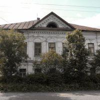 Sudislavl, Судиславль