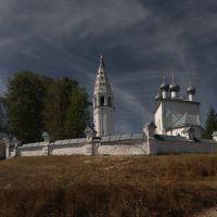 Место,где свет, Судиславль