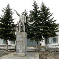 Ленин в Судиславле, Судиславль