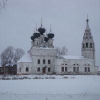 chiesa, Сусанино
