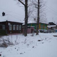 isbe_2_winter, Сусанино