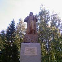 ПАМЯТНИК СУСАНИНУ, Сусанино