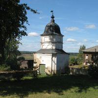 Tower, Сусанино