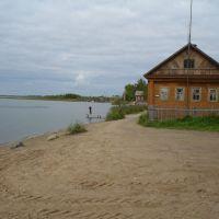 Дом у озера - Чухлома, Чухлома