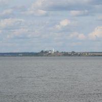 Чухломское озеро, Чухлома