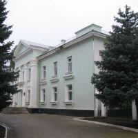 Музыкальная школа, Курганинск