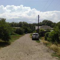 Глухой переулок, Курганинск
