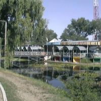 Кафе Островок, Курганинск