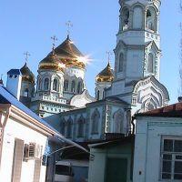 Храм, Курганинск