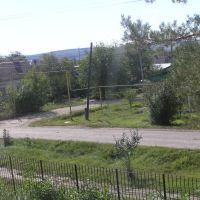 ул. Интернациональная, Абинск