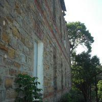 выселеный дом, Абрау-Дюрсо