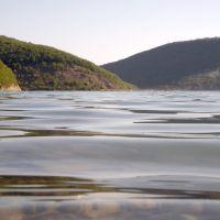 Lake Abrau/Озеро Абрау, Абрау-Дюрсо