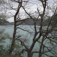 Озеро Абрау / Lake Abrau, Абрау-Дюрсо