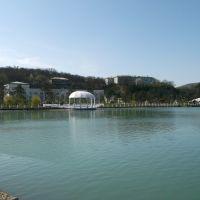 Lake Abrau, Абрау-Дюрсо