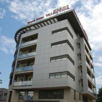 Grand Hotel Valentina, Анапа