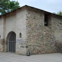 Крепостные Ворота, Анапа