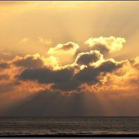 Тень и свет, Анапа