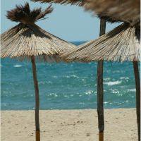 Пляж, Анапа