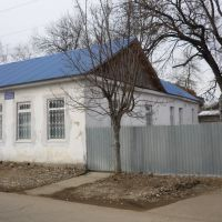 """Бывший д/с""""Ромашка"""", Апшеронск"""