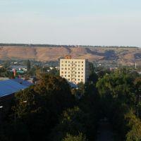 Общежитие МТТ, Армавир