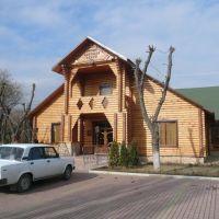 tzarskaya_ohota, Армавир