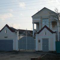 catacombs, Армавир