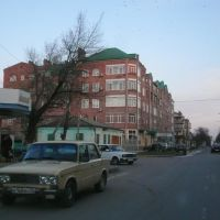 near_passport_office, Армавир