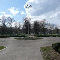 armenian_park, Армавир