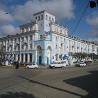 severnaya_hostel, Армавир