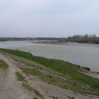 kuban_river, Армавир