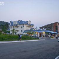 Улица Пограничная, Архипо-Осиповка