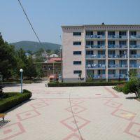 [Teshebs holiday hotel], Архипо-Осиповка