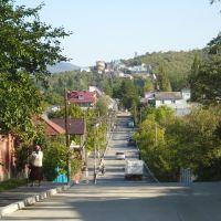 Улица, Архипо-Осиповка