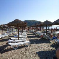 Пляж, Архипо-Осиповка