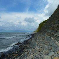 У кромки моря, Архипо-Осиповка