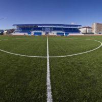 Афипский. Стадион Андрей-Арена, Афипский